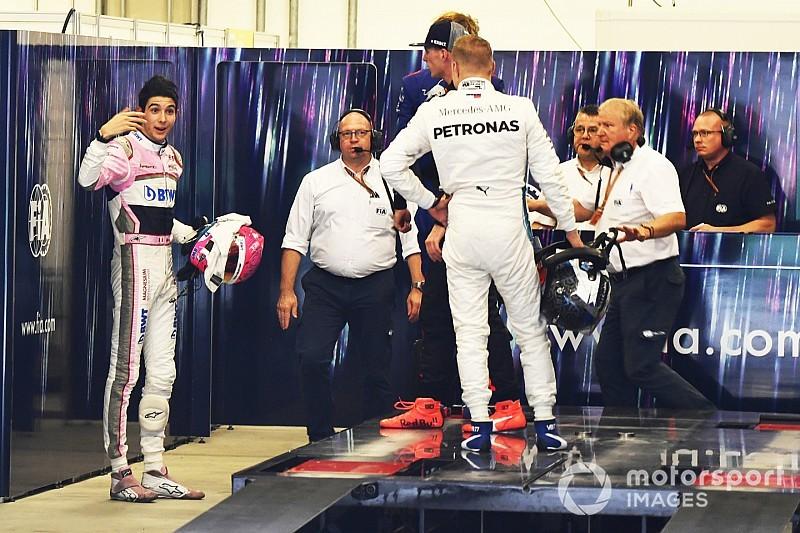Special: Ruziënde coureurs in de Formule 1