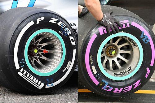 FIA weist Ferrari-Beschwerde zurück: Mercedes-Felgen sind legal