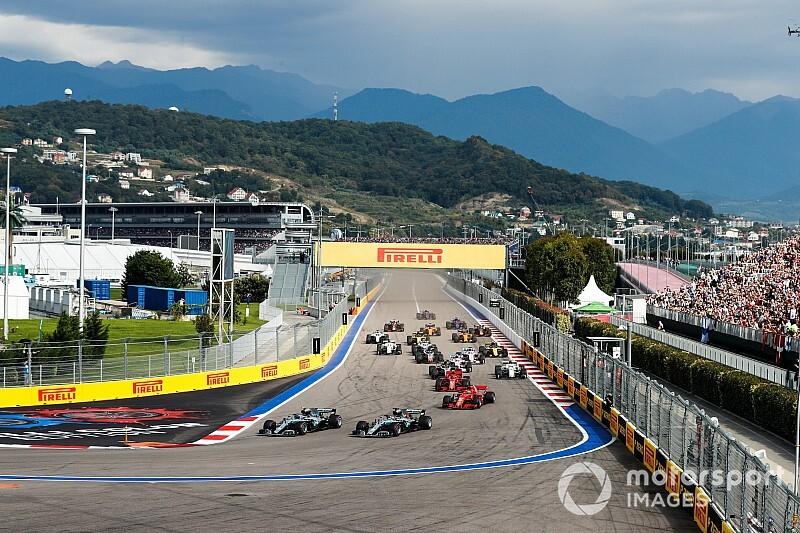 Carey praat met teambazen over toekomst Formule 1
