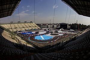 Sigue al detalle la Race of Champions de México