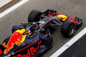 Les meilleurs temps des tests Pirelli d'Abu Dhabi