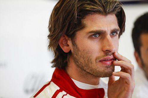 """¿Puede realmente Giovinazzi dar """"problemas"""" a Raikkonen?"""