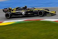 Canlı Anlatım: Avusturya GP 3. antrenman seansı