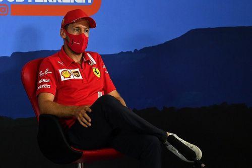Vettel úgy tudja, papíron a Mercedesnél még mindig két szabad hely van