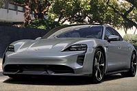 Mutatjuk Mark Webber tökéletes Porsche Taycanját