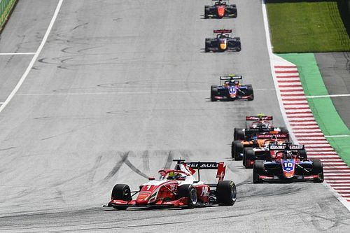 Formel 3 Spielberg 2020: Zendeli fährt bei Piastri-Sieg auf Platz fünf