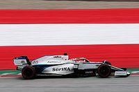 Эйткен сядет за руль Williams в пятницу на Гран При Штирии