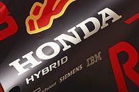Honda: Перенесли мотор-2022 на 2021 год, чтобы выиграть титул