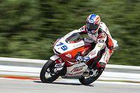 Moto3チェコ決勝:フォッジアが初優勝。小椋藍が3位表彰台でランキング2位に