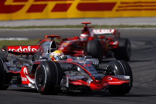 F1: Como vitória de Massa na Turquia foi chave para título de Hamilton em 2008