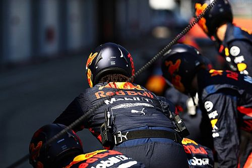 A Red Bull ezt is felhasználná a Mercedes ellen a világbajnoki címért