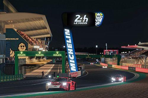 Le Mans Virtual recaudó 21.500 euros contra la COVID-19