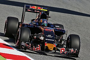 Formula 1 Preview Toro Rosso is all top ten on the Spanish GP