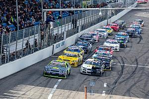 NASCAR Euro Ultime notizie Ecco il calendario 2017 della NASCAR Whelen Euro Series