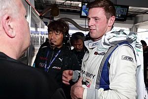 フォーミュラ・ルノー V8 3.5 速報ニュース ウィリアム・ブラー、フォーミュラV8 3.5に出場