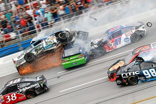 NASCAR Roundtable: What to expect at Talladega this weekend