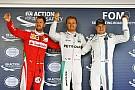 Formel 1 in Sochi: Technikdrama bei Lewis Hamilton, Nico Rosberg auf Pole-Position