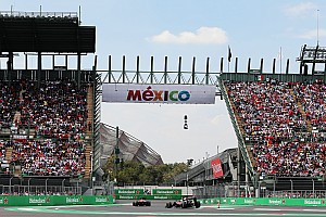 Formula 1 Analysis Analysis: The Mexican GP's 'third album' challenge