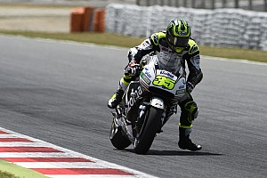 MotoGP Testing report Crutchlow heads Lorenzo and Vinales in Barcelona test