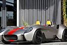 Jannarelly Design-1 is af: klassieke roadster in modern jasje