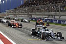 Button against efforts to mix up F1 grid