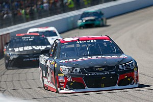 NASCAR Cup Analysis Five things to look out for in Richmond's Cup race