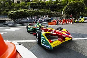 """Formula E Intervista Di Grassi: """"Impossibile battere l'esperto Buemi a Monaco"""""""