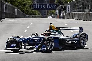 Formula E Ultime notizie Patrick Carpentier proverà una Formula E a Valencia