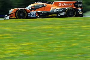 ELMS Reporte de la carrera Memo Rojas consigue podio en Paul Ricard