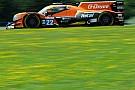 Memo Rojas consigue podio en Paul Ricard