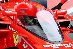 IndyCar BRÉKING Az IndyCar még idén tesztelné a cockpitvédelmi pajzsot