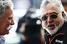 Mallya aún no decide el cambio de nombre de Force India