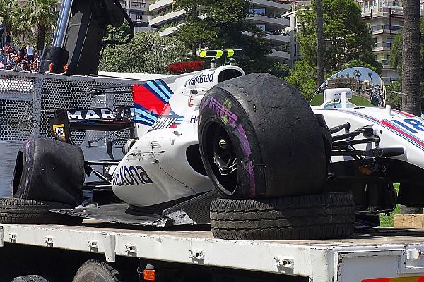 Fórmula 1 Últimas notícias Stroll: