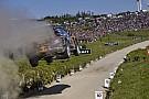 WRC Ралі Португалії: домашнє завдання Ож'є