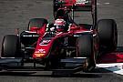 FIA F2 【F2】モナコ レース1:松下3位で連続表彰台。ローランド優勝
