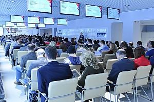 General Пресс-релиз В Подмосковье прошел гоночный бизнес-форум