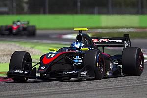 Formula V8 3.5 Race report Jerez F3.5: Nissany holds off Fittipaldi to win