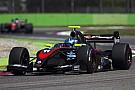 Formula V8 3.5 Jerez F3.5: Nissany holds off Fittipaldi to win