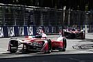 Розенквист впервые победил в Формуле Е