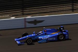 IndyCar Nieuws Dixon had Bourdais op pole verwacht in Indy 500 kwalificatie
