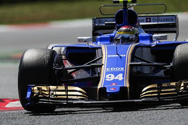 Formula 1 Son dakika Sauber yeni güncelleme paketini Monaco'ya getirdi