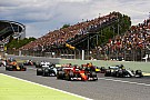 Protect us from ourselves on spending, F1 teams tell Carey