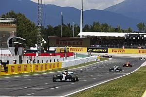 Formel 1 News Teamchef: Die Formel 1 braucht 2021 unabhängigen Motorenhersteller