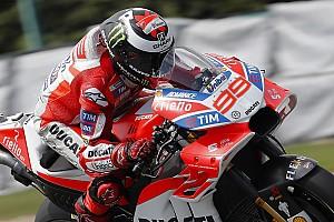MotoGP Fotostrecke Fotostrecke: Die neuen MotoGP-Verkleidungen von Ducati, Honda & Yamaha