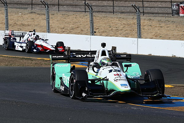 IndyCar Claman DeMelo ready for IndyCar or Indy Lights in 2018