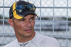 Fórmula E Noticias Sarrazin reemplaza a Blomqvist en el Andretti FE team