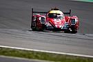 WEC El Manor de Merhi recibe siete minutos de sanción en Nurburgring