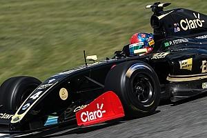 Formula V8 3.5 Analyse Le point F3.5 - Fittipaldi de retour au top