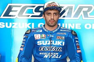 MotoGP Interview Iannone Q&A: