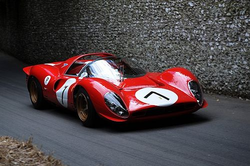Ranked: Top 10 best-looking Le Mans 24 Hours cars